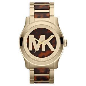 GUC Michael Kors Watch